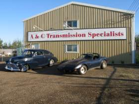 Auto Transmissions Edmonton